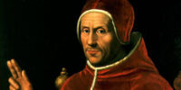 Pope Adrian VI (Tudor Line)