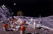 Moon colony-1-