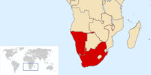 South Africa (TNE)