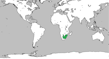 Zambia location
