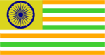 Flag of the ROI