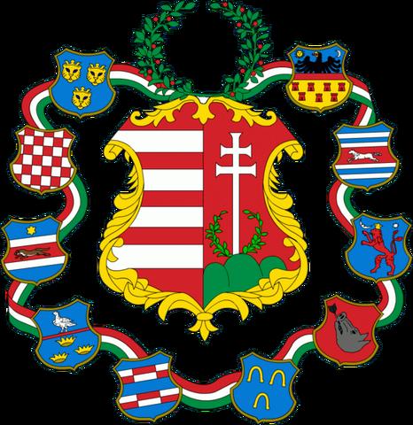 File:Hungarian CoA (Nat. 1848).png