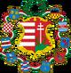 Hungarian CoA (Nat. 1848)