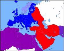 Scandinavia II