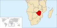 Rhodesia (Bantu Genocide)