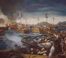 Имдинская война (Победа при Босуорте)