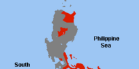 CPP-NDF-NPA Peace Process (New Union)