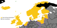 The Northern Alliance Pact (Principia Moderni III Map Game)