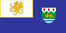 5 - Colonial Flag of Sierra Leone
