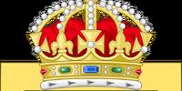 Empire of Britannia (Worlds Torn Asunder)