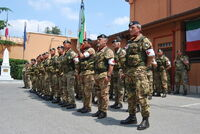 Italian Military Medic