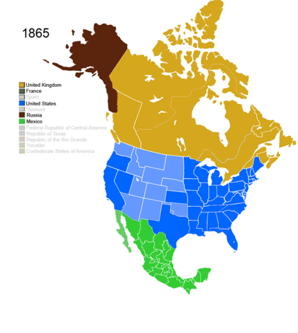 File:Non-Native American Nations Control over N America 1865.png