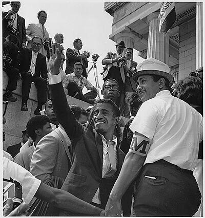 A World of Difference Sammy Davis, Jr.