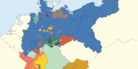 States of Germany (Groß-Deutschland)
