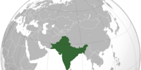India (Down a Different Path)