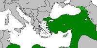 Ottoman Empire (The Right Blunder)