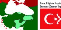 Ottoman Empire (Principia Moderni II Map Game)