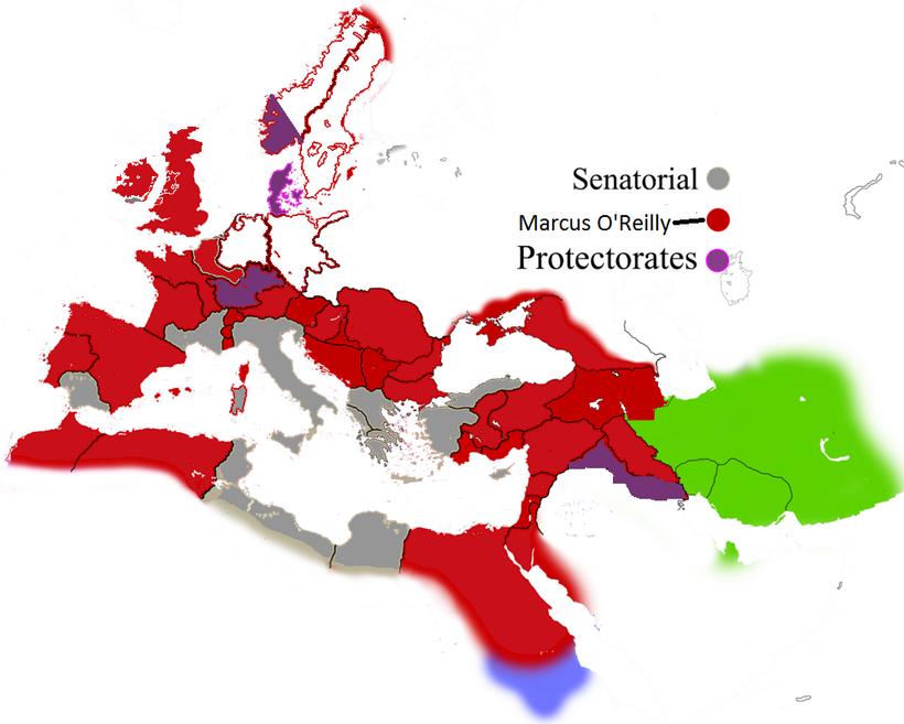 Empire map c
