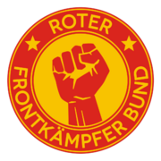 RFB Emblem - Roter Frontkaempfer Bund Logo 1