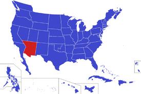 Alternity USA, Arizona, 1997