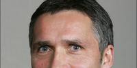 Jens Stoltenberg (President McCain)