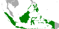 Indonesia (Proxima Centauri)
