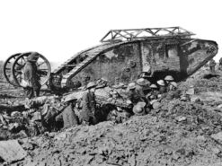 Mark I Male SOMME