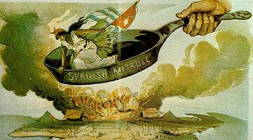 Spanish-American-War Propaganda 2