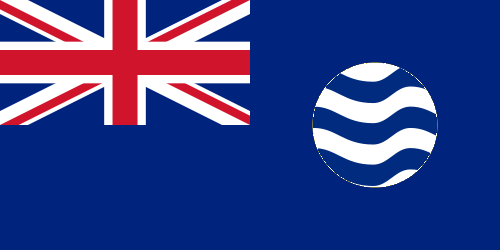 File:Alternative Flag British Suez Canal zone.png