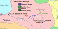 Battle of Almanburg (Venecian Empire)