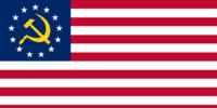 Flags (United Socialist States of America)