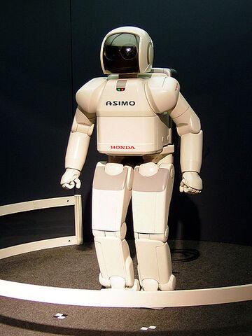 File:450px-HONDA ASIMO.jpg