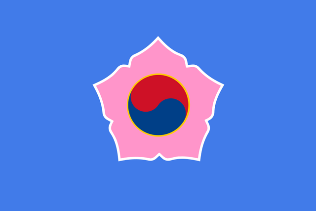 File:Flag of Kangwŏn (SM 3rd Power).png
