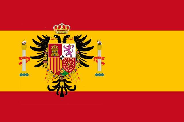 File:SpainFlagLaGloriosa.jpeg