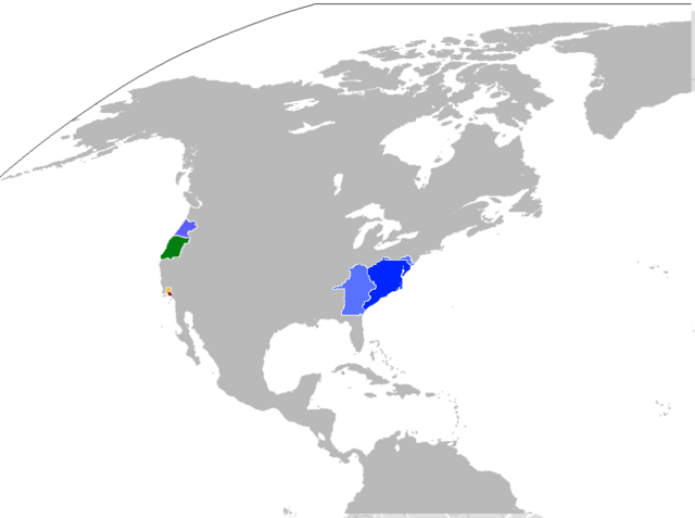File:North America Map Yellowstone.png
