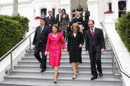 NotLAH Perez cabinet