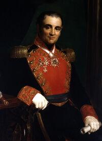 Anastasio Bustamante (Bustamante Reformador)