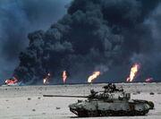 Iraq pwns