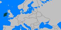 Ireland (Soviet Defeat)