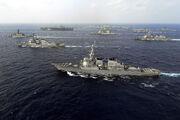 US Navy Squadron
