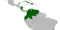 Gran Columbia (American Moral Peace)