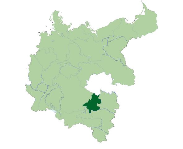 File:Deutschland Lage von Oberoesterreich.png
