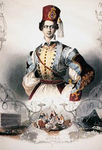 Otto I of Greece