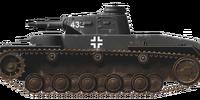 Panzerkampfwagen VI (Munich Goes Sour)