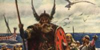 Viking Invasion of Northumbria (Nordica)