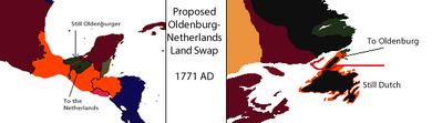 PMIII 1771 Thabascho Land Swap