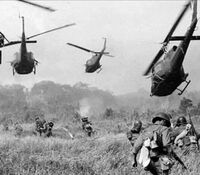 Cuban exiles forces