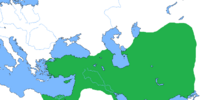 Pahlavian Empire (Without Islam)