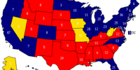 U.S Presidential Election 1988 (Return of the Kennedys)