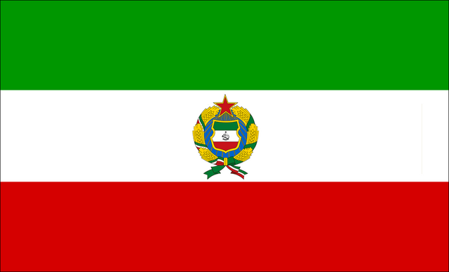 File:Flag of the Democratic Republic of Iran.png